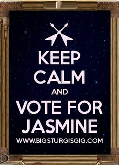 Bio Php >> Vote For Jasmine Cain To Open For Zz Top At The Chip Http