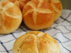 Hamburger, Bread, Cooking, Kitchen, Food, Brot, Kitchens, Essen, Baking