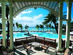The Residence Mauritius, my honeymoon destination!