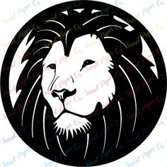 Remember Cecil the Lion Vinyl Decal Available in by SunsetPaperCo