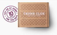 Trunk Club!