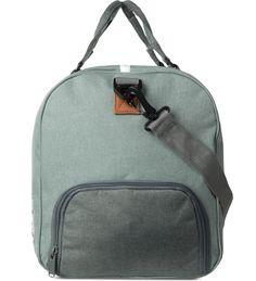 Herschel Army Crosshatch Novel Duffle Bag
