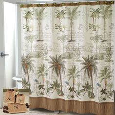 Ivory Curtains Kohls Bedroom Drapes Colonial Tropical Shower Tree