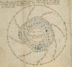 Voynich Manuscript i