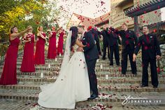 Jonathan Ivy Photography. Aristide Event Center. Carlyn and Dan , Intimate Oudoor Wedding