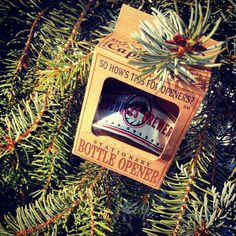 How'd you like to find this Deschutes opener on your tree this year?