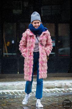 Laurel Pantin by STYLEDUMONDE Street Style Fashion Photography