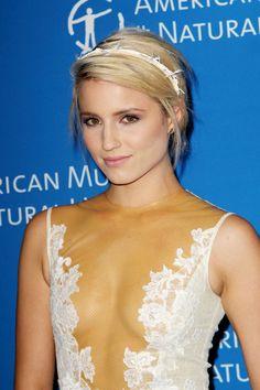 Top american actress dianna agron nude boobs porn pics