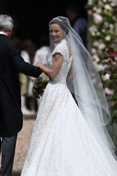 Pippa Middleton's WeddingMay 20, 2017