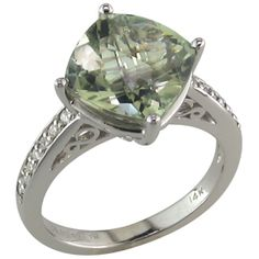 Bauman-Massa Collection-Dinner Ring  Noe's Jewelry