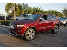 2012 Jeep Grand Cherokee SRT8. Blacked out and looking ...