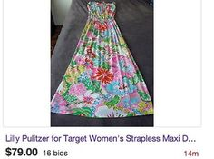 Shoppers Are Furious At People Reselling Lilly Pulitzer For Target - BuzzFeed News