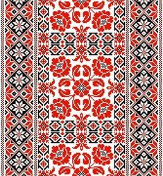 Latest Trend In Embroidery on Paper Ideas. Phenomenal Embroidery on Paper Ideas. Palestinian Embroidery, Hungarian Embroidery, Folk Embroidery, Cross Stitch Embroidery, Embroidery Patterns, Cross Stitch Borders, Cross Stitch Designs, Cross Stitching, Cross Stitch Patterns