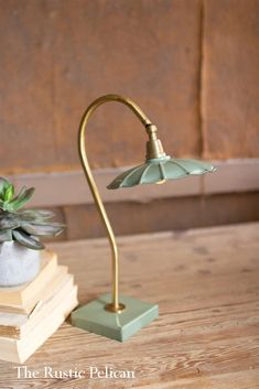 Table Lamp-Modern Farmhouse-Vintage style-Fixer Upper Free Shipping - The Rustic Pelican