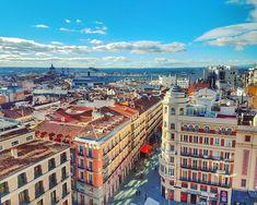 """1,860 Me gusta, 12 comentarios - Madrid Seduce (@madridseduce) en Instagram: """"Eres luz, eres cielo ❤ @concha_leon #Madrid #MadridSeduce #fotosmadrid #fotografia #instapic…"""""""
