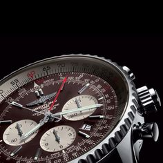 Navitimer Rattrapante: The ultimate mechanical chronograph More information on Breitling.com #Breitling #Navitimer #InstrumentsforProfessionals #Baselworld2017