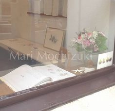 Mari Mochizuki  Exhibition in Yokohama  #望月麻里 mochizukimari.com