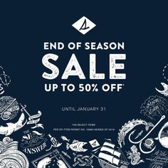 8583fb34d08b8 Check out Sperry End of Season Sale! Kickstart the new year with great  deals up