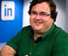 5 things a billionaire can teach you about job hunting - advice from LinkedIn founder Reid Hoffman. From AOL Jobs and Glassdoor.com