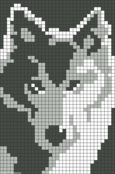 New knitting fair isle blanket perler beads ideas Bead Loom Patterns, Beading Patterns, Cross Stitch Patterns, Knitting Charts, Baby Knitting Patterns, Knitting Stitches, Free Knitting, Pixel Art Loup, Crochet Elephant Pattern