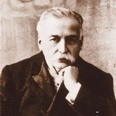 Auguste Escoffier - the chef who made cooking a profession, rather than just a means to an end.