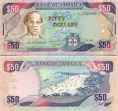 Jamaican Money Or The In Jamaica Can Be Exchange For Us Dollar Dollars To American Calculate Currency Rate