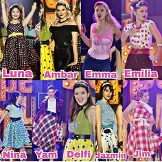 Likes, 635 Comments - Soy Luna Top Disney Movies, Best Disney Animated Movies, Disney Channel, Channel 2, Ambre Soy Luna, Sgt Slaughter, Oscar Winning Films, Superman Movies, Disney Trips