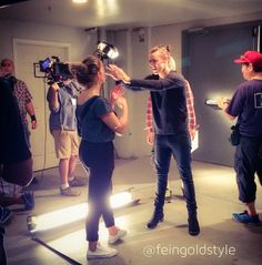 feingoldstyle: #me trying to #style, mr. styles @harrystyles