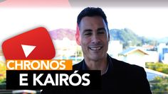 103- Chronos e Kairós │ Rodrigo Cardoso