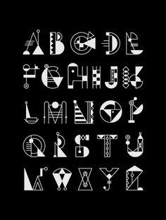 Bauchstaben on Typography Served