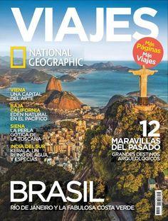 Viajes National Geographic España | Febrero 2017 | Brasil Río...