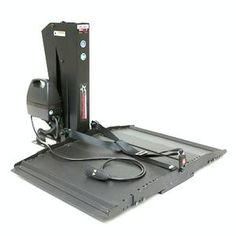 Backpacker AVP Inside Wheelchair and Scooter Lift, $2,999.00 at SpinLife.com