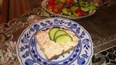 Okurková pomazánka - Powered by Breakfast, Food, Morning Coffee, Essen, Meals, Yemek, Eten