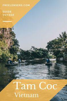 La baie d'Halong terrestre, petit paradis naturel. Sur notre blog voyage et photo nous vous partageons nos conseils, guides et itinéraires à travers nos récits et carnets de voyage. Vous recherchez comment préparer vos vacances ? Une i Vietnam Voyage, Vietnam Travel, Destinations, Destination Voyage, Blog Voyage, Baie Halong, Asia, Paradis, Laos