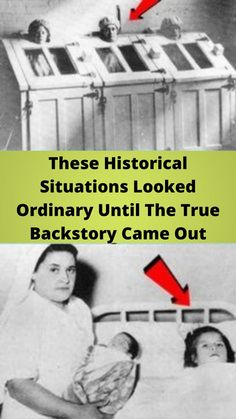 These #Historical #Situations Looked #Ordinary Until The True #Backstory Came Out