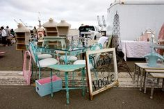 Flea Markets in the US: 6 must do flea markets from East Coast to West Coast (2014 Update)
