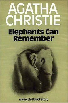 1972 A Hercule Poirot Novel