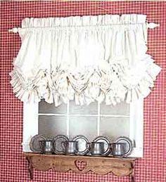 Ruffled Curtains, Window Curtains, Priscilla Curtains, Cheap Windows, Girl  Nursery, Nursery Ideas, Living Magazine, News Online, Curtain Rods