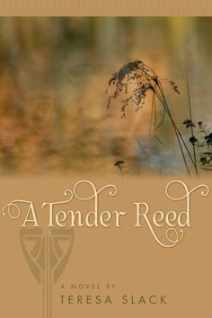 Abandoned by her parents, Michelle Hurley seeks the love she was denied as a child. When her sister's kids are abandoned in her front yard, Michelle must again face the demons & insecurities of her past. http://www.amazon.com/Tender-Reed-Teresa-Slack/dp/0972548637/ref=sr_1_3?s=books&ie=UTF8&qid=1398715583&sr=1-3&keywords=teresa+slack