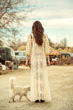 LOOKBOOK LOVE // MIDSUMMER STORM — The Bohemian Collective