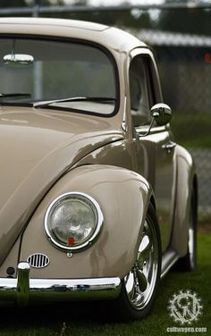 #VW #Bug #ValleyMotorsVW
