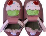 Tikki Shoes - scarpine baby in pelle - Muffin
