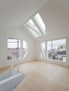 ++ JA+U : New Approaches to Apartment Living in Japan