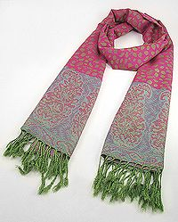Beautiful & Warm Scarves to Come Through This Winter Season. See & Shop Now at www.beadnic.com