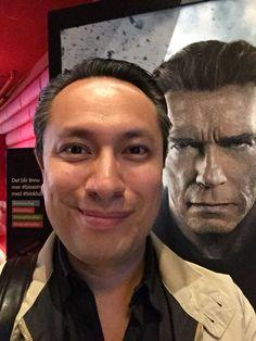 Terminator: Genisys #SelfieMovieReview #Terminator #TerminatorGenisys