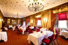 The Historic Kings Room Restaurant