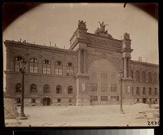 Palais de l'Industrie (Demoli) by George Eastman House, via Flickr