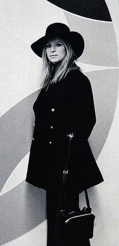 tumblr+streisand | Barbra Streisand (1970)