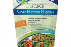 FREE LifeForce Super Nuggets Sample http://sendmesamples.com/free-lifeforce-super-nuggets-sample/