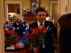 What is the most romantic thing you've ever done?